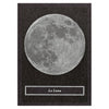 Hammerpress La Luna Postcard - GREER Chicago Online Stationery Shop