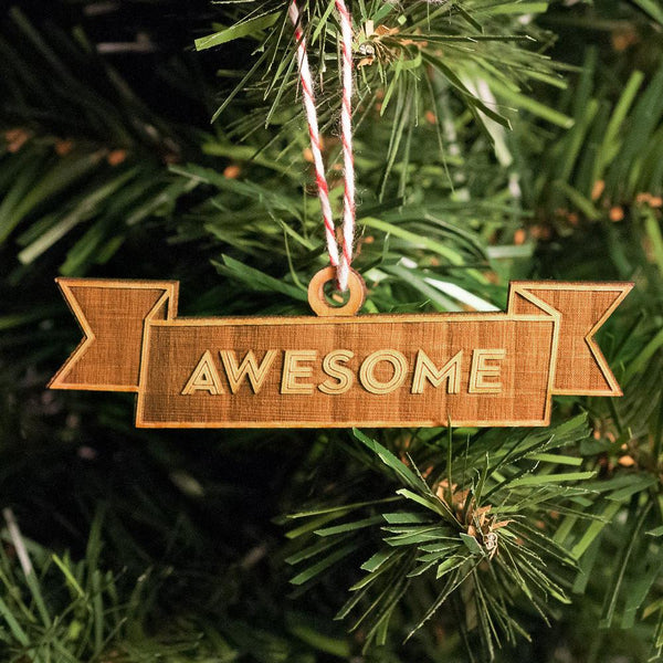 Awesome Lasercut Ornament By Design Des Troy - 1