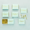 Shorthand Geometric Push Pins - GREER Chicago Online Stationery Shop