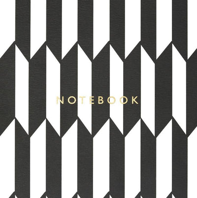 Katie Leamon Chevron Notebook