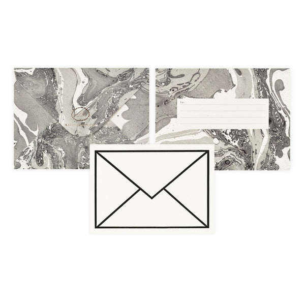 Envelope Greeting Card - GREER Chicago Online Stationery