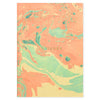 Katie Leamon Marbled Notebook - GREER Chicago Online Stationery Shop