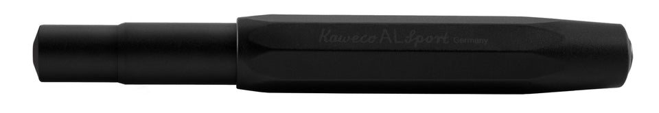 Kaweco AL Sport Night Limited Edition Fountain Pen | Medium or Fine Nib
