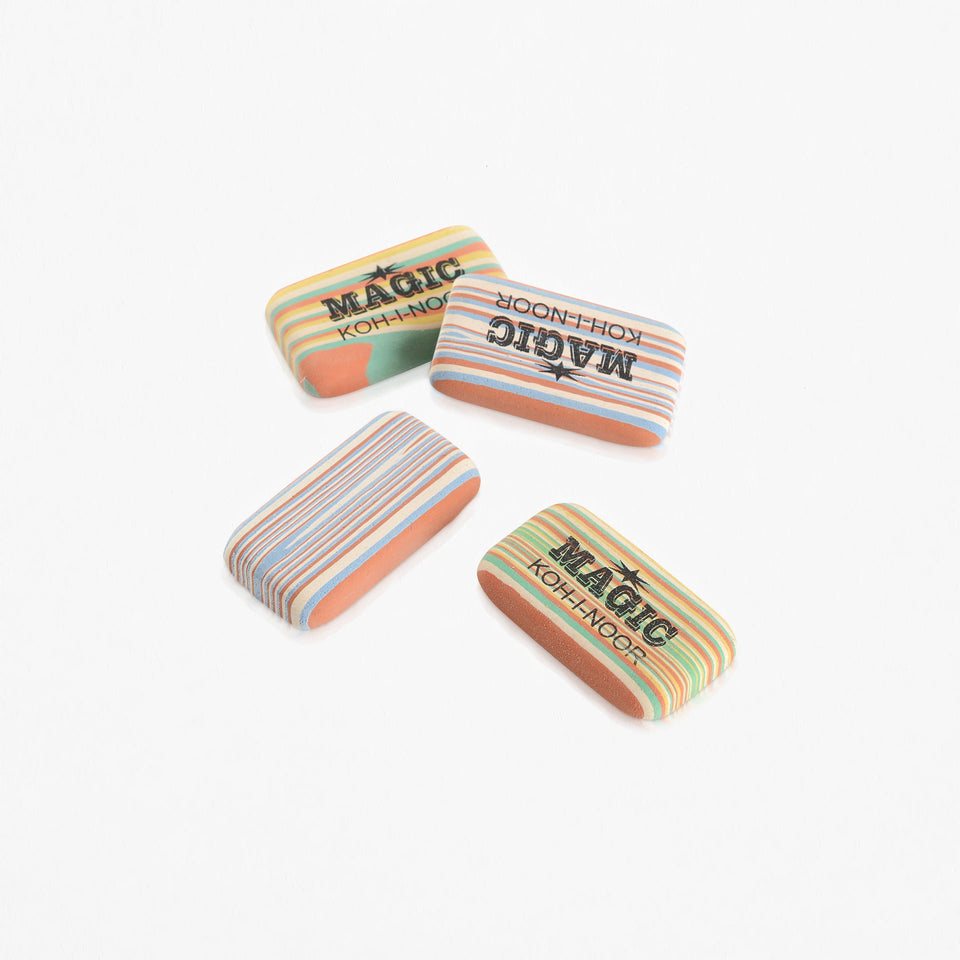 Koh-I-Noor Koh-I-Noor Magic Erasers