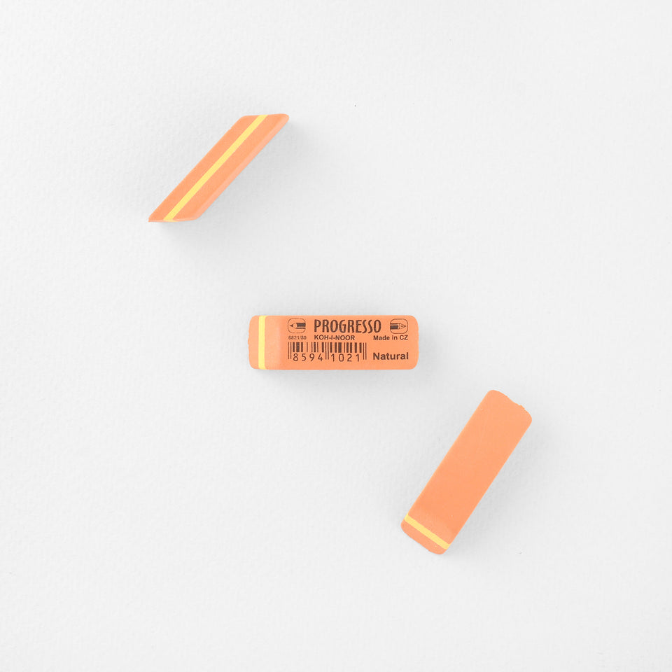 Koh-I-Noor Progresso Office Eraser 6821