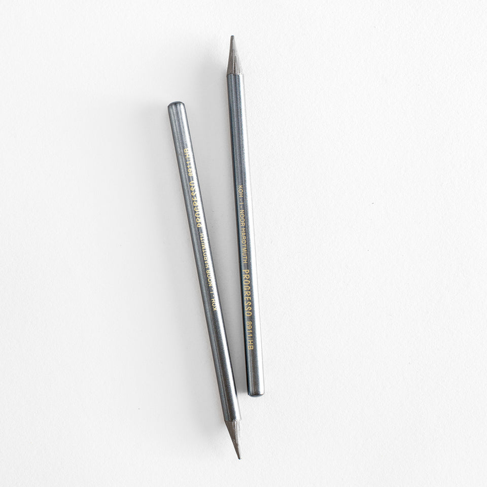 Koh-I-Noor Woodless Solid Graphite Pencil