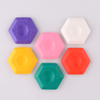 Koh-I-Noor Hexagonal Thermoplastic Eraser - GREER Chicago Online Stationery Shop