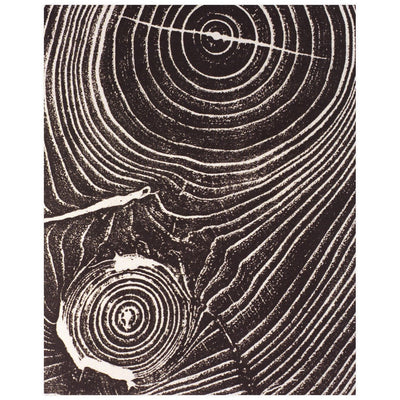Princeton Architectural Press Woodcut - GREER Chicago Online Stationery Shop