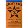 Vintage Lucky Star Vintage Tablet No. 6 - GREER Chicago Online Stationery Shop