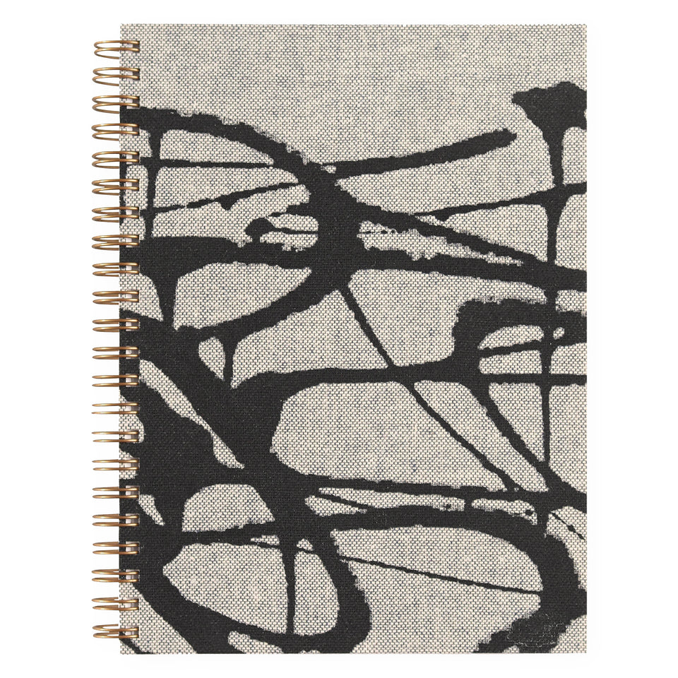 Moglea Hand Painted Workbook BlipBlop