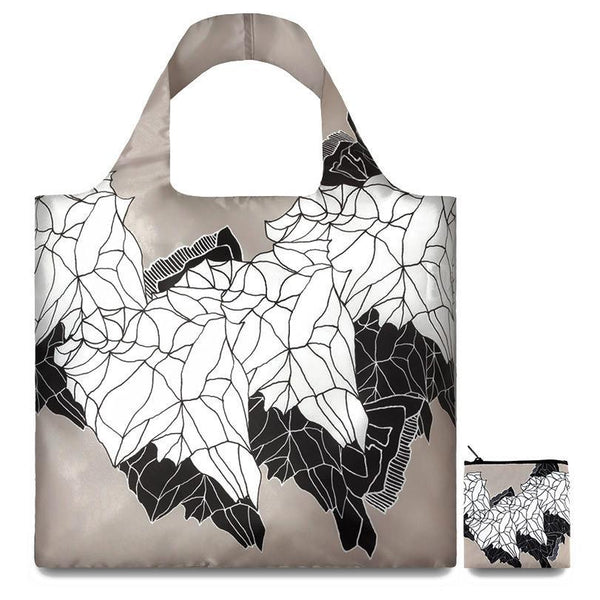 Mountain Reusable Bag By LOQI - 1