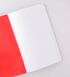 Paper Journal Colors Series | In Three Colors Write Notepads & Co.  - GREER Chicago