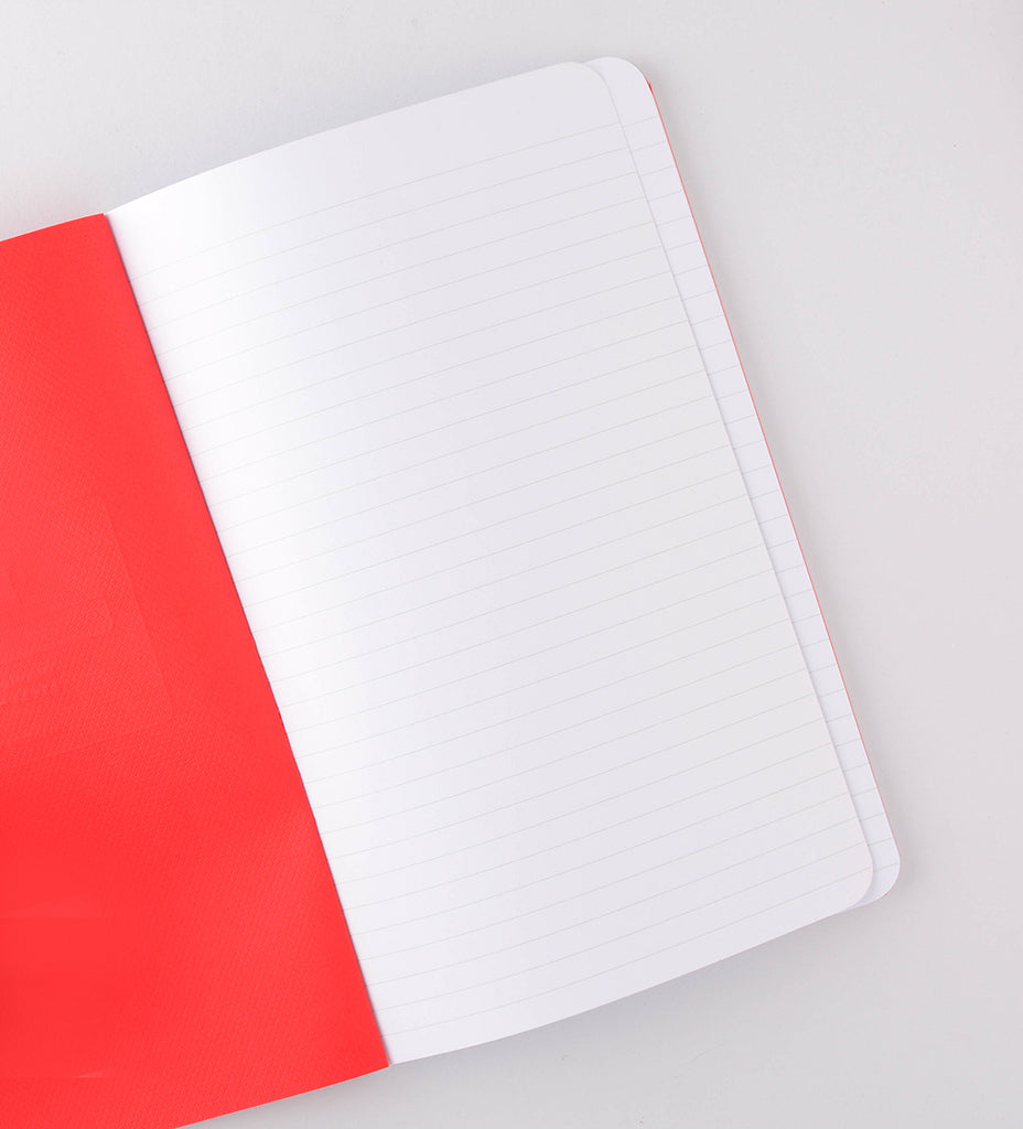 Write Notepads & Co. Paper Journal Colors Series | 3 Colors