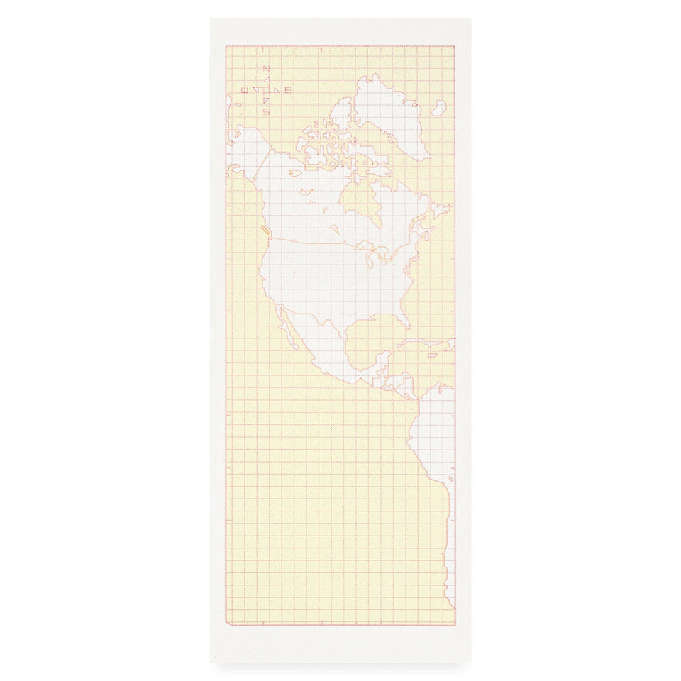 Paperways Paperways Handy Memopad  North America
