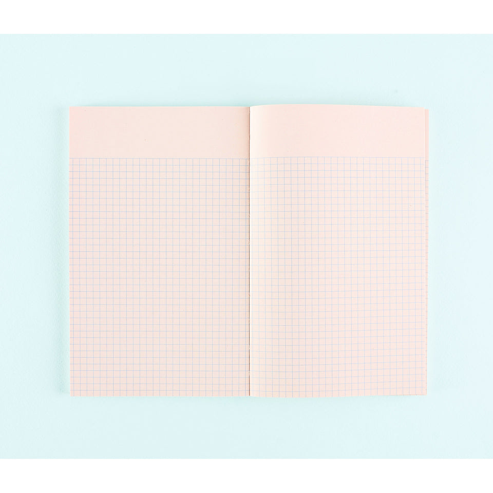 Paperways Paperways Patternism Notebook 01 Bald Square