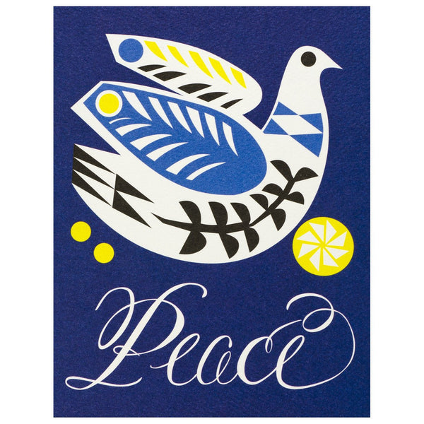 Peace Dove By Banquet Workshop