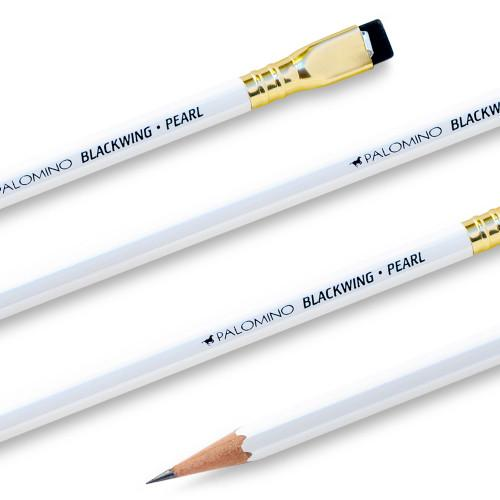 Blackwing Pearl Pencil Box of Twelve - GREER Chicago Online Stationery