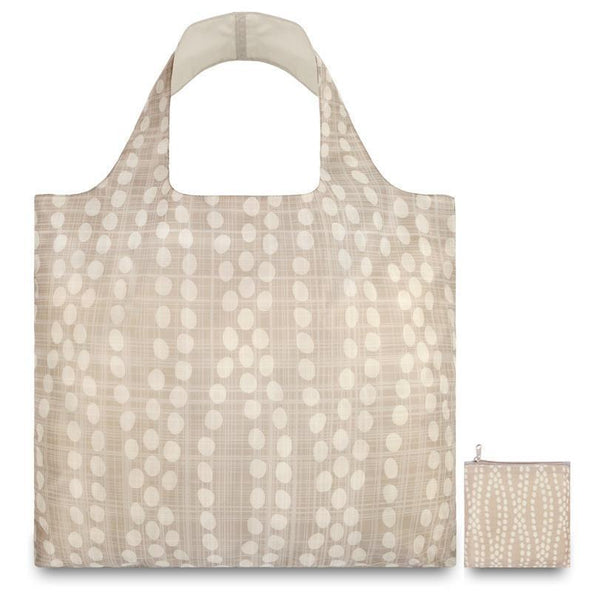 Pebble Reusable Bag - GREER Chicago Online Stationery