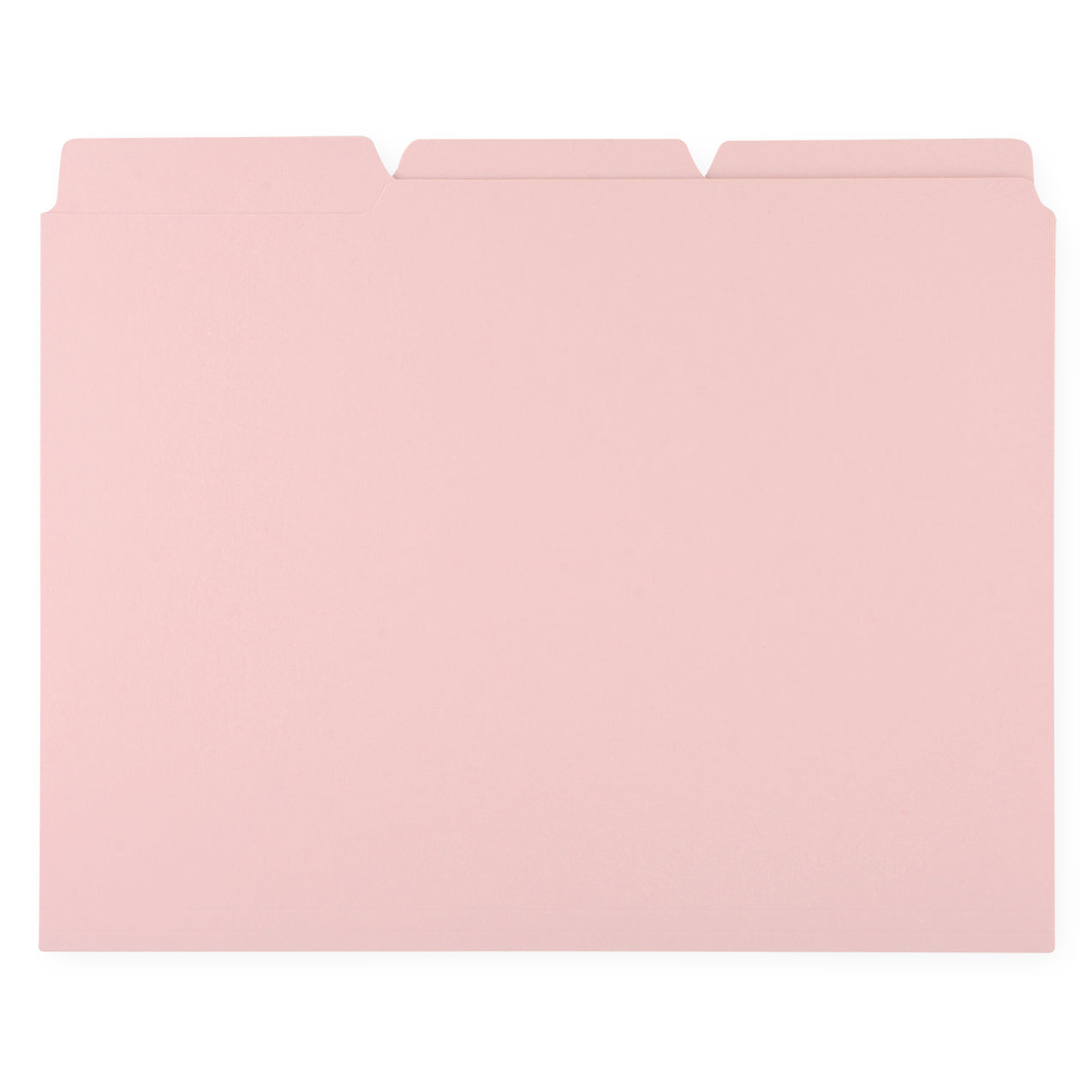 Shorthand File Folders | In Four Colors - GREER Chicago