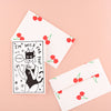 Poem Press Wild For You Greeting Card