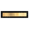 Poketo Solid Brass Ruler - GREER Chicago Online Stationery Shop