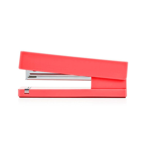 Coral Stapler By Poppin - 1