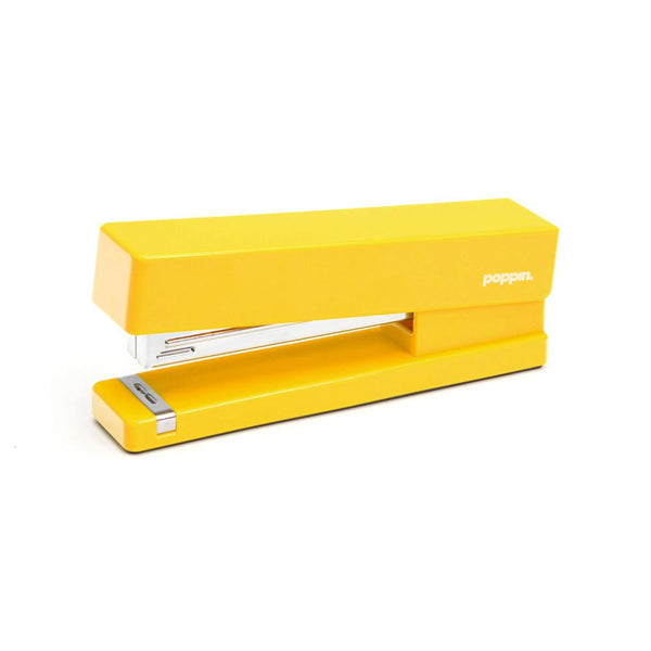 Yellow Stapler By Poppin - 1