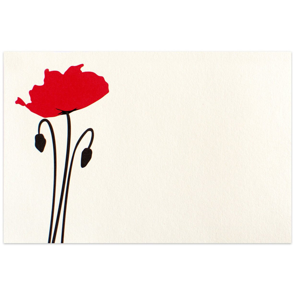 Poppy Imprintable By Snow & Graham