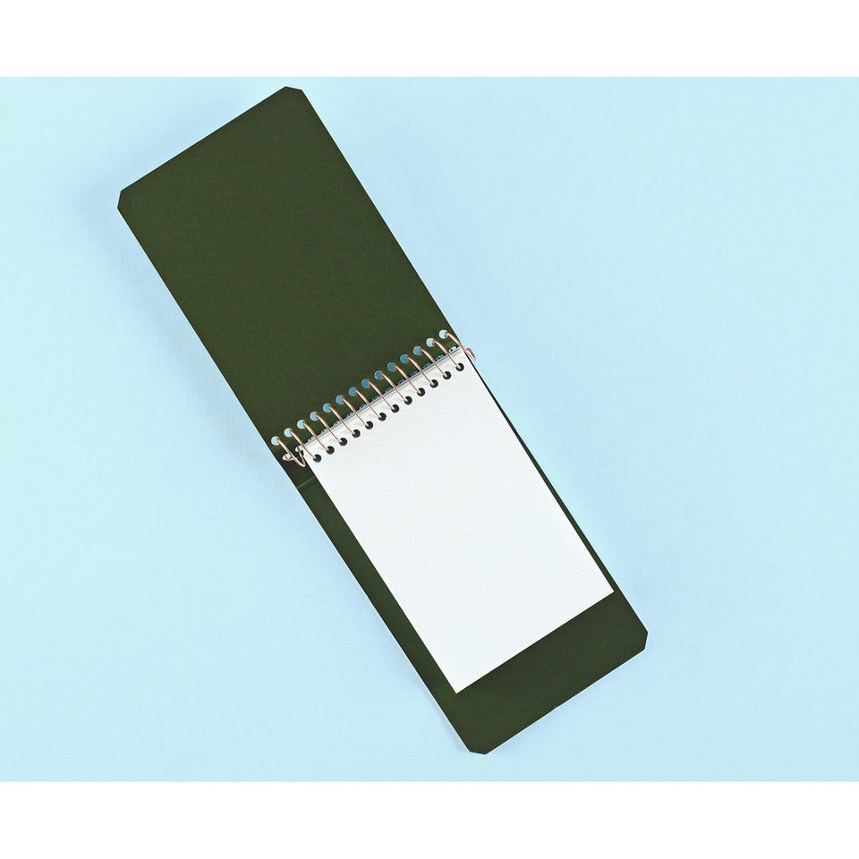 Postalco Ivory Notebook Pingraph A7