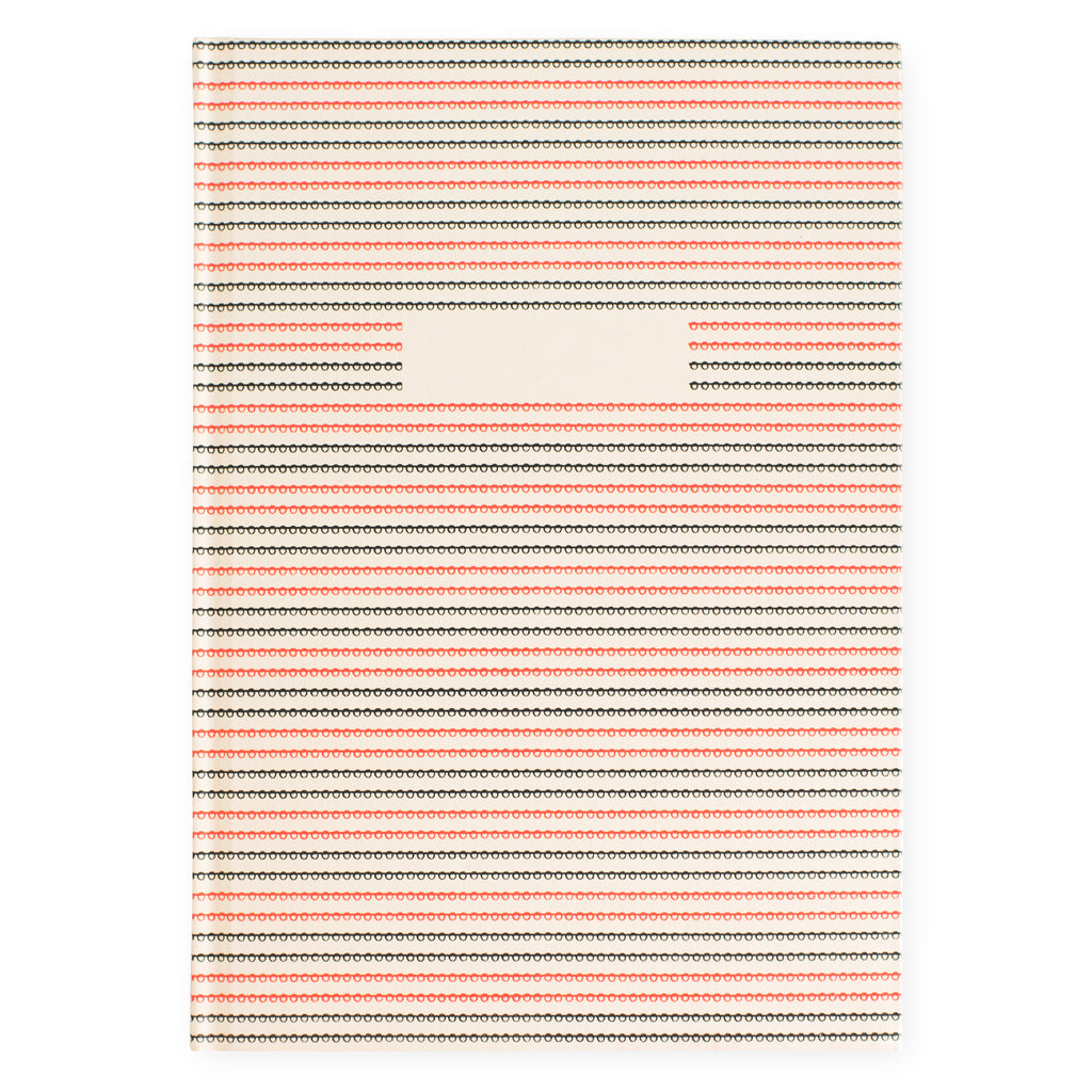 Princeton Architectural Press The Olivetti Pattern Series Notebook
