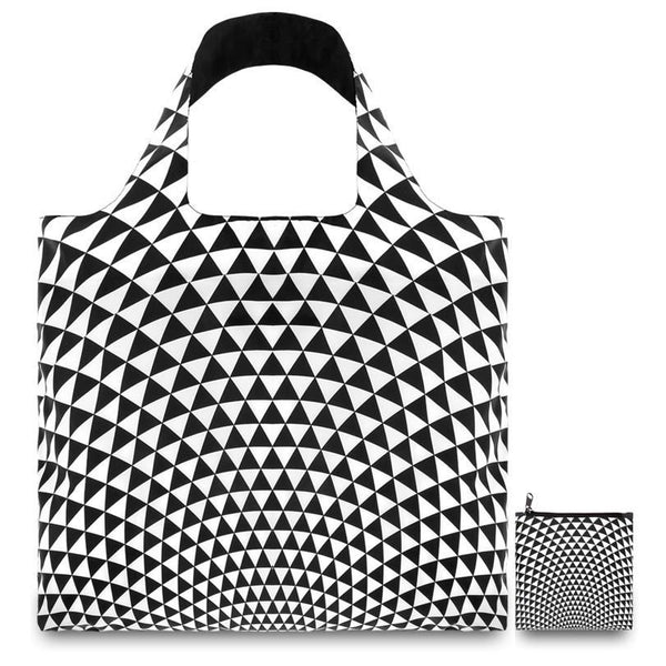 Prism Reusable Bag By LOQI - 1