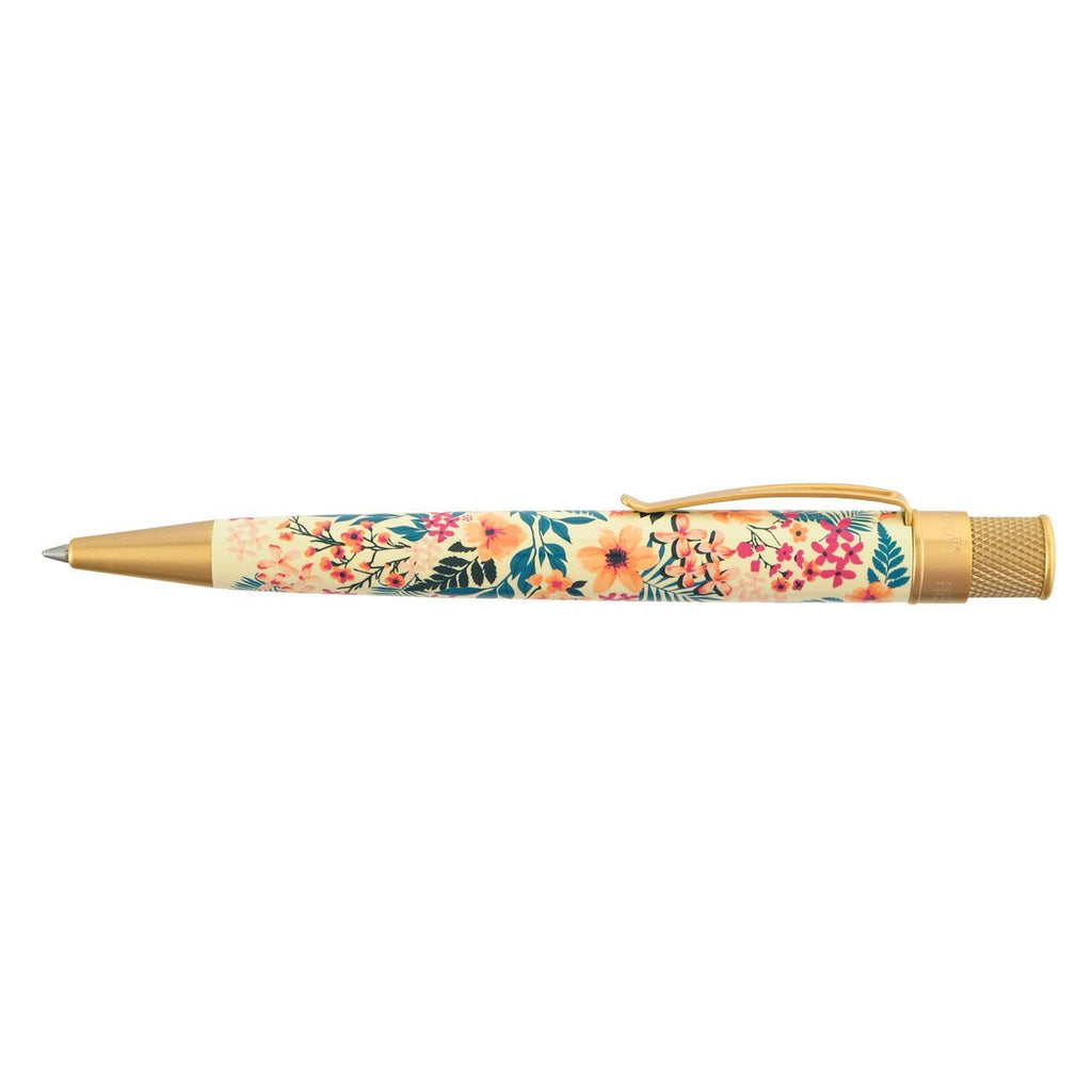 Tornado Limited Edition Bouquet Rollerball By Retro 1951 - 2