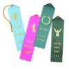 The Heirloom Tomato's Socializing Non Participant Award Ribbon & Greeting Card - GREER Chicago Online Stationery Shop