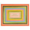 Rifle Paper Co. Disco Birthday Card - GREER Chicago Online Stationery Shop
