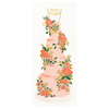Rifle Paper Co. Tall Wedding Cake Greeting Card - GREER Chicago Online Stationery Shop