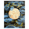 Rifle Paper Co. To The Moon And Back Greeting Card