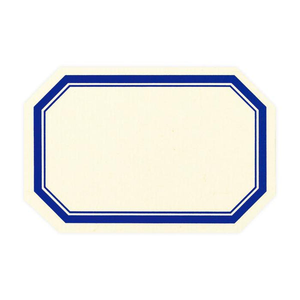 "Frame Adhesive Labels 3"" x 2"" Set of Six"
