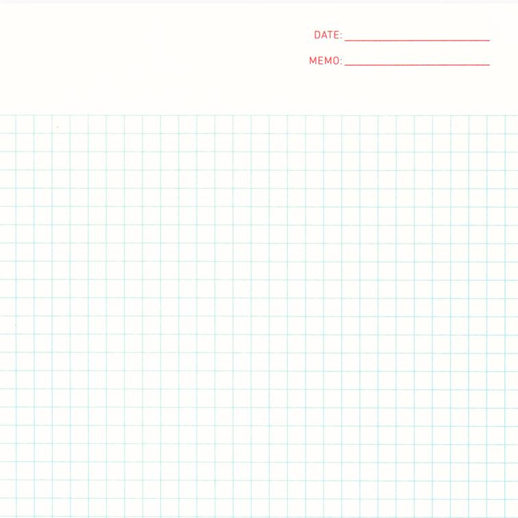 Shorthand Graph Notepad