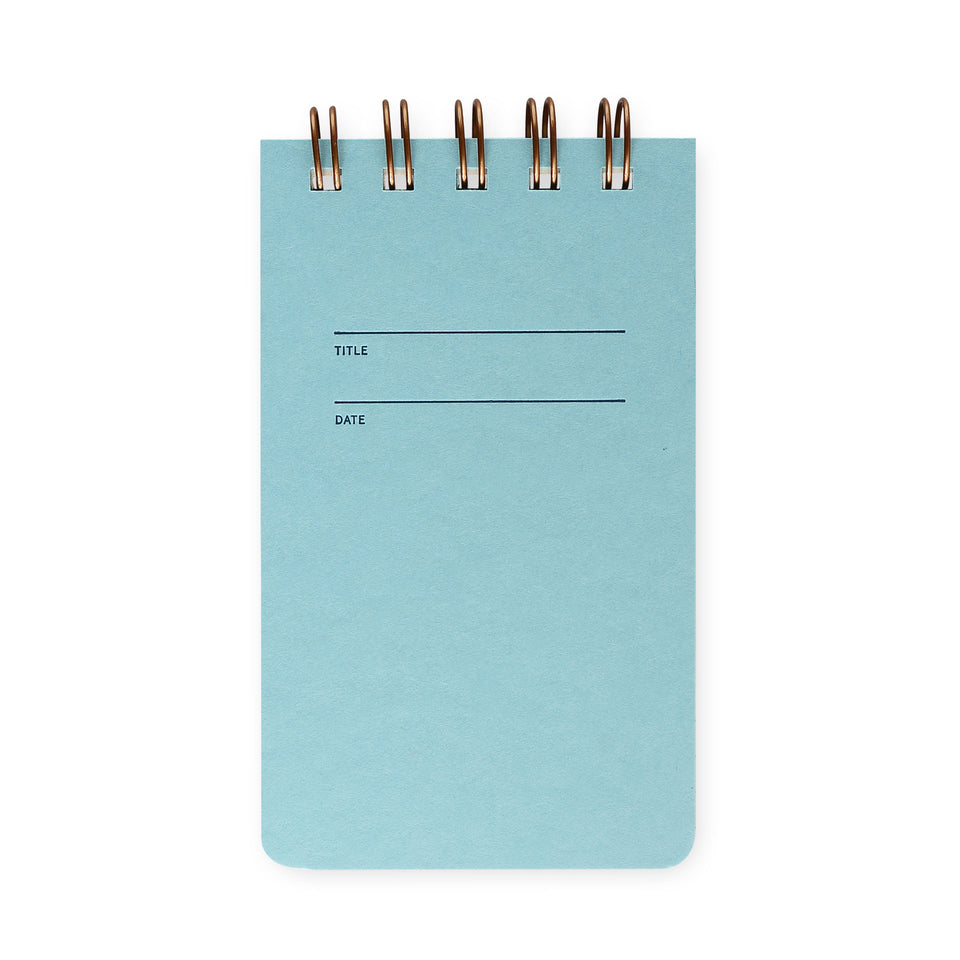 Shorthand Reporter Lined Notebook Pool