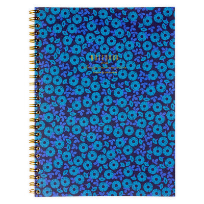 Snow & Graham Hana Notebook - GREER Chicago Online Stationery Shop