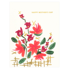 Snow & Graham Mom Ikebana Mother's Day Card - GREER Chicago Online Stationery Shop