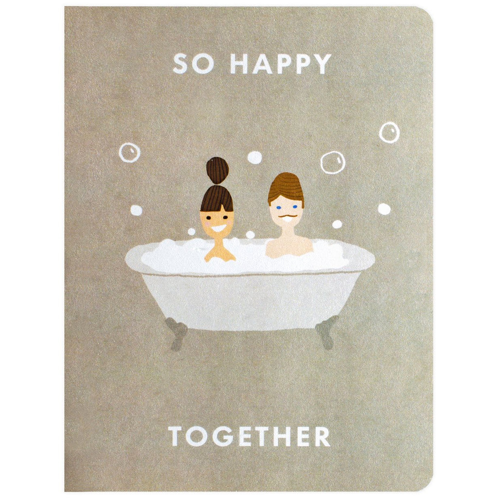 So Happy Together - GREER Chicago Online Stationery