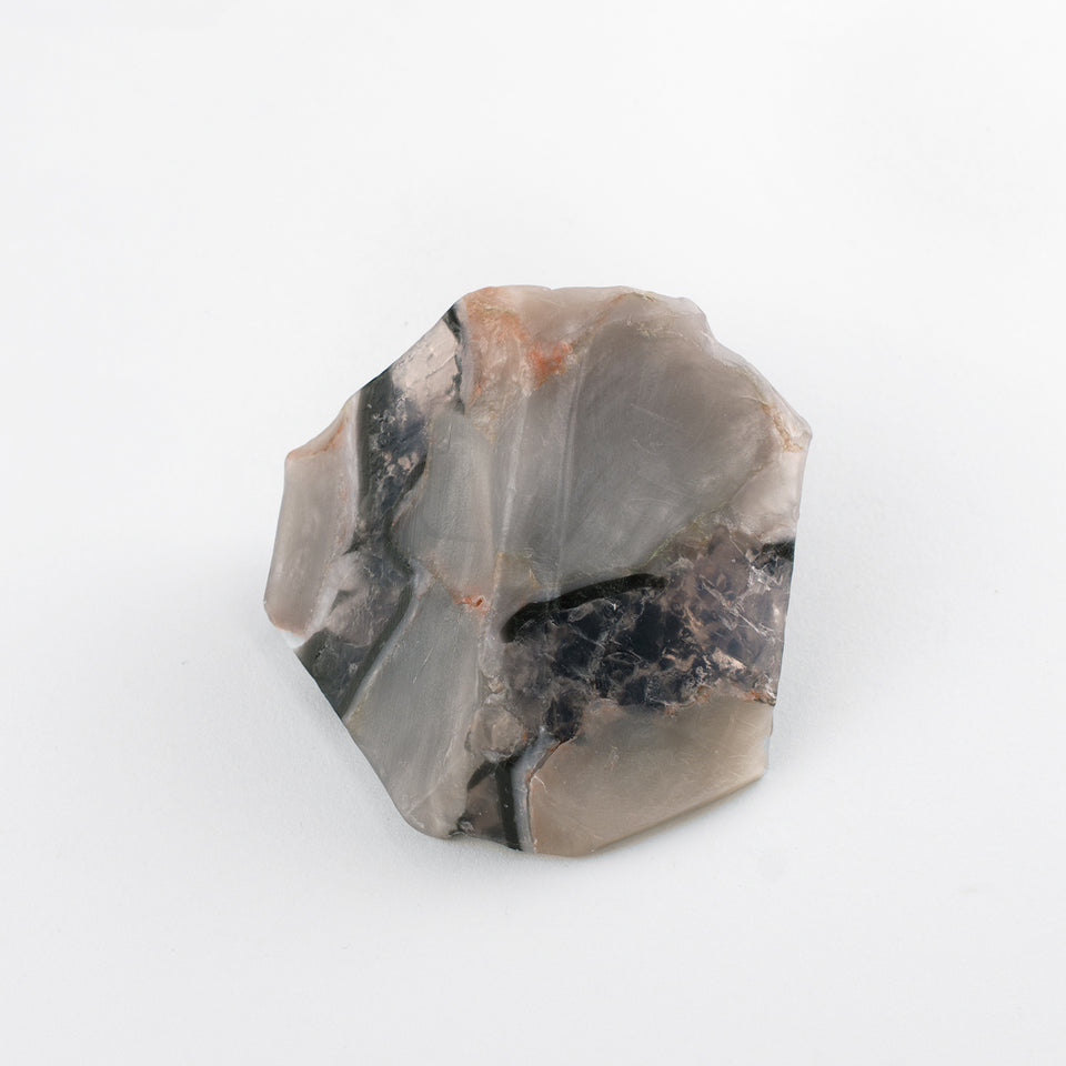 SoapRocks Septarian Geode Soap Rock