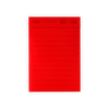 Stalogy Editor's Memo Pad | Grid, Lined or Blank Lined