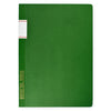 "Stalogy 7 x 10"" Notebook Green - GREER Chicago Online Stationery Shop"
