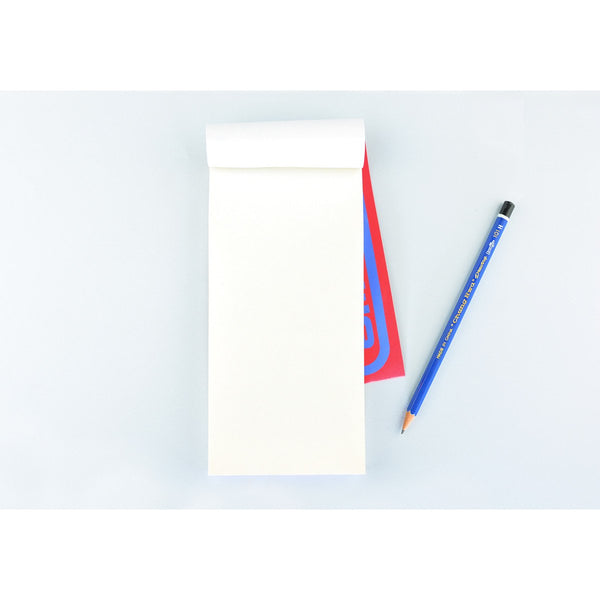 Sukie Rescued Paper Notepad - GREER Chicago Online Stationery Shop