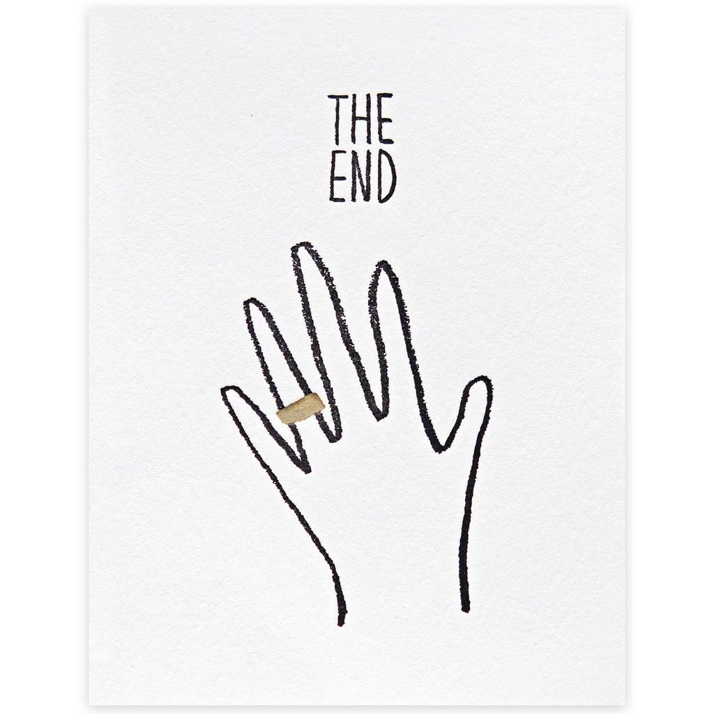 The End By Ashkahn - 1