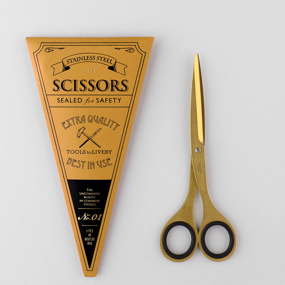 TOOLS to LIVEBY Tools To Liveby Scissors 6.5""