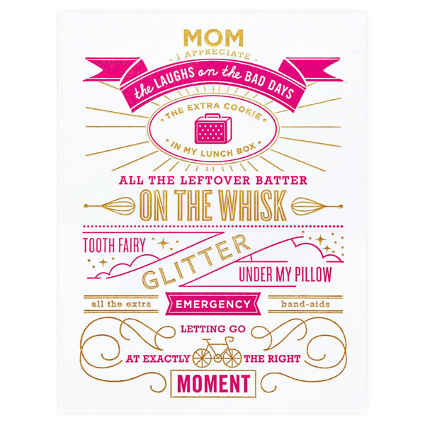 Tooth Fairy Glitter - GREER Chicago Online Stationery