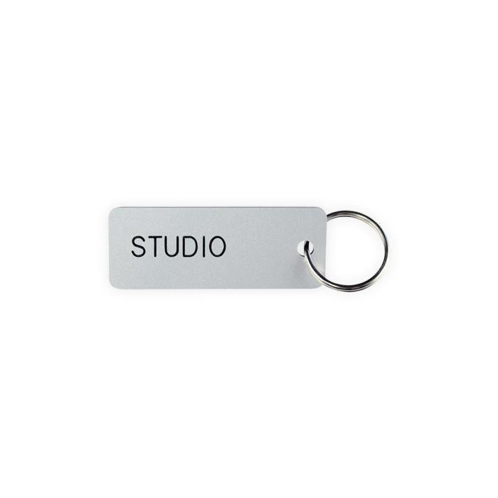 Various Projects Studio Key Tag